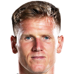 Matt RITCHIE Photo