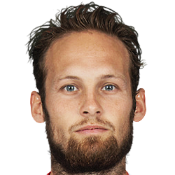 Daley BLIND Photo
