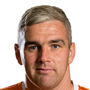 Steve MCNULTY Photo