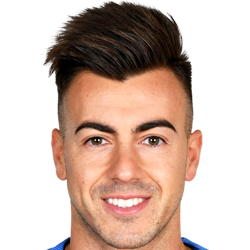 Stephan EL SHAARAWY Photo