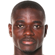 Jonathan MENSAH Photo