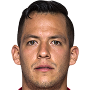 Rodrigo SALINAS Photo