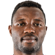 Kwadwo ASAMOAH Photo