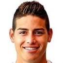 James RODRÍGUEZ Photo