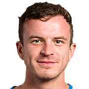 Andy HALLIDAY Photo