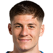 Rob KIERNAN Photo