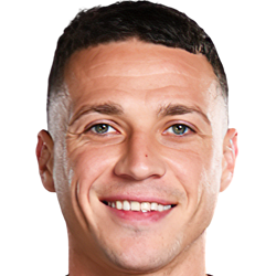 James CHESTER Photo