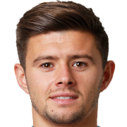 Aaron CRESSWELL Photo