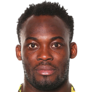 Michael ESSIEN Photo