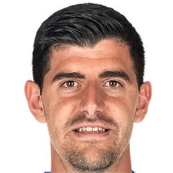 Thibaut COURTOIS Photo