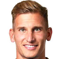 Marc ALBRIGHTON Photo