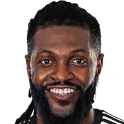 E.ADEBAYOR 写真