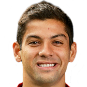 Cristian GAMBOA Photo
