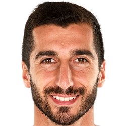 Henrikh MKHITARYAN Photo