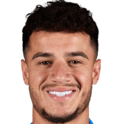 d6417b2abb1 Philippe COUTINHO - Soccer Wiki for the fans