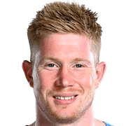 K.DE BRUYNE Photo