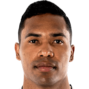 Alex SANDRO Photo