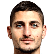 Marco VERRATTI Photo