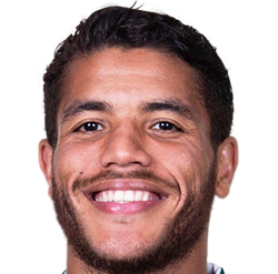 Jonathan DOS SANTOS Photo
