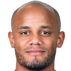 Vincent KOMPANY Photo