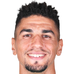 Leon BALOGUN Photo