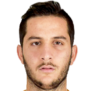 Kostas MANOLAS Photo