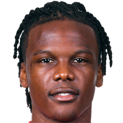 Dedryck BOYATA Photo