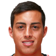 Rogelio FUNES MORI Photo