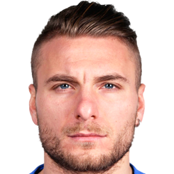 Ciro IMMOBILE Photo