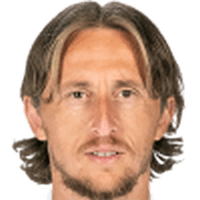 L.MODRIĆ Photo