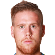 Pontus JANSSON Photo