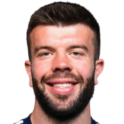 Grant HANLEY Photo