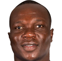 Vincent ABOUBAKAR Photo