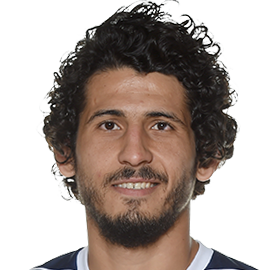 Ahmed HEGAZI Photo