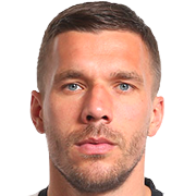 Lukas PODOLSKI Photo