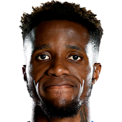 Wilfried ZAHA Photo