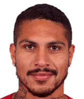 Paolo GUERRERO Photo