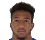 Nathaniel MENDEZ-LAING Photo