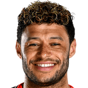Alex OXLADE-CHAMBERLAIN Photo