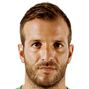 R.VAN DER VAART Photo