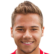Harry FORRESTER Photo