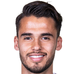 Diego REYES Photo