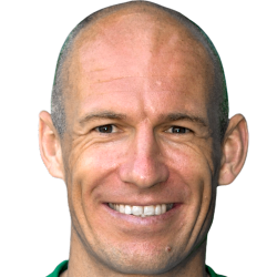 Arjen ROBBEN Photo