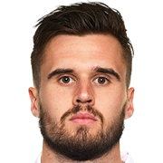 Carl JENKINSON Photo