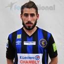 Ludovic SALINE