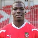 Mathias POGBA