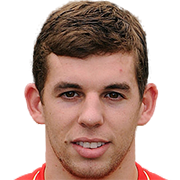 Jon FLANAGAN Photo