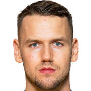 Alexander MILOSEVIC Photo