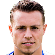 Billy BODIN Photo