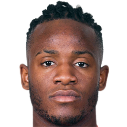 M.BATSHUAYI Photo